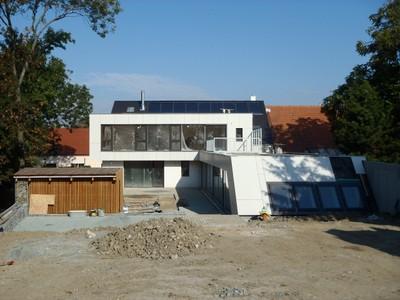 Pasivní dům v Telnici