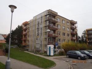 Revitalizace BD Čermákova